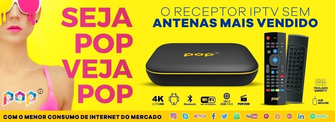 Comprebemshop - Compre POP tv
