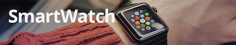 Smartwatch - Comprebemshop