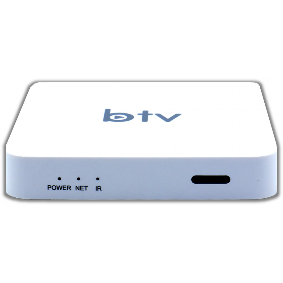 Receptor IPTV BTV BOX FTA H-TV Box Full Hd 1080p WiFi CPU