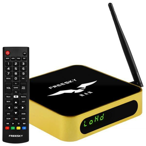 Freesky Rak ACM IPTV