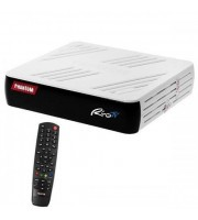 Receptor Phantom Rio TV HD Wi-Fi ACM