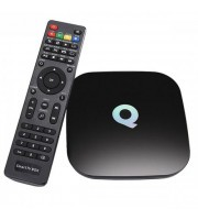 Receptor Qbox Android Tv Box HD S905