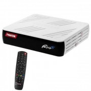 Receptor Phantom Rio TV ACM HD Wi-Fi