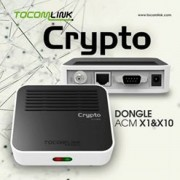 Tocomlink Dongle Crypto X1 ACM